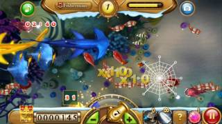 Fishing Joy First Game 😂