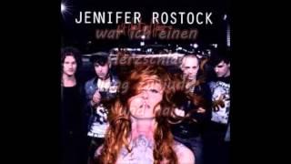 Jennifer Rostock - Zwischen Laken und Lügen Lyrics