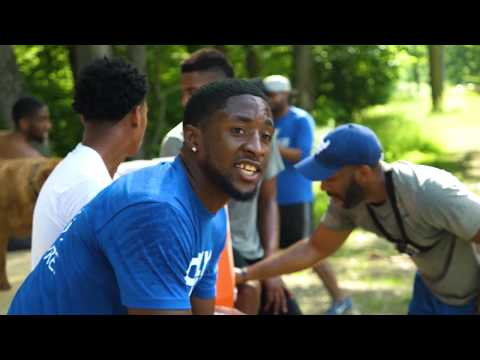 UB Men's Basketball Ellicottville Trip Part 1