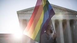 Same sex partner visas no longer approved