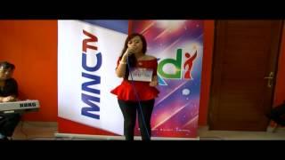 Audisi KDI 2015 MNCTV Kota Bandung