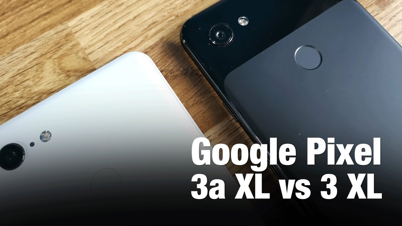 Pixel 3a XL review: Great low-light camera performance, durable
