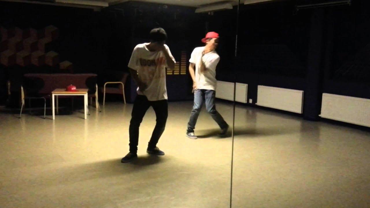 Download Arthur Sudaria Choreography ''The Best Part'' Ne-Yo