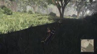 ニーアオートマタ Cルート[A2] NieR:Automata パスカル村