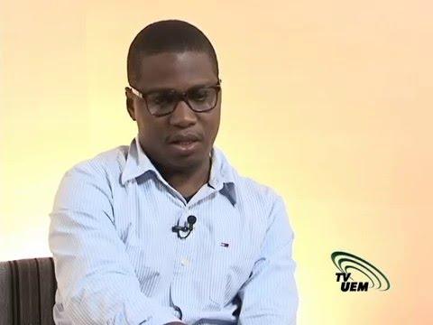 ENTREVISTA MAMADU DJALO - GUINÉ BISSAU