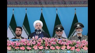Iran partially withdraws from nuclear deal amid domestic polit…