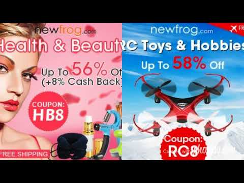 Enjoy Up to 70% OFF on consumer electronics, computer accessories, video games, iPod & iPhone acce