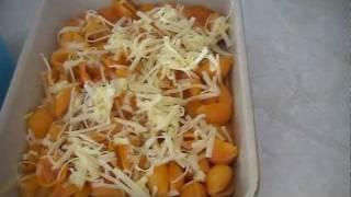 Quick Cheesy Tomato And Bacon Pasta Bake