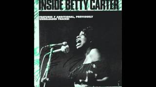 Betty Carter -- Beware My Heart (1964)