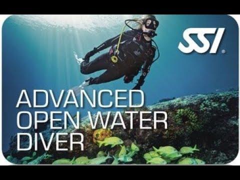 Advanced Diver Intro