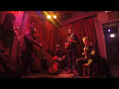 Dan Phillips, Dave Rempis, Michael Zerang and Krzysztof Pabian Live in Chicago 12/13/17 Set 2