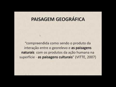Geomorfologia do Semiárido UFPB   aula 02   Paisagens no semiárido
