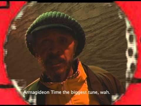 WILLIE WILLIAMS  Armagideon Time