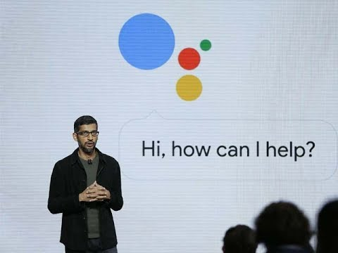 Google I/O 2018: Google Assistant can soon make complex calls, book appointments