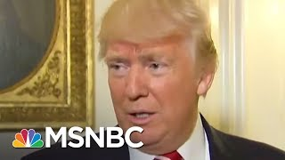 Dems On Donald Trump Claim There Are No James Comey Tapes: Prove It | The 11th Hour | MSNBC