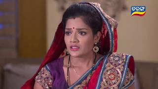 Ama Ghara Laxmi Ep 446 - 11th October 2017