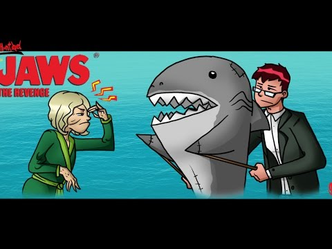 Jaws 4 The Revenge Review Alexthehunted