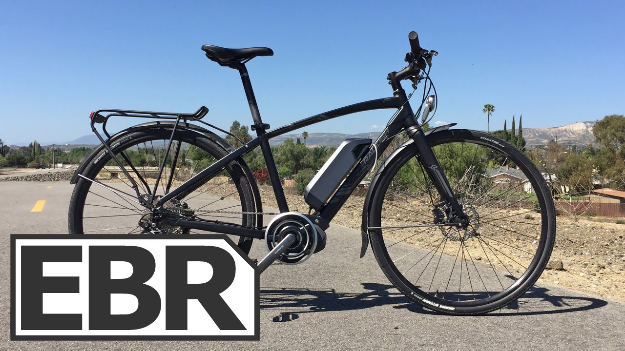 Raleigh misceo sport ie video review efficient light for Yamaha of raleigh