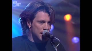 Bon Jovi - Wanted Dead or Alive (1992)