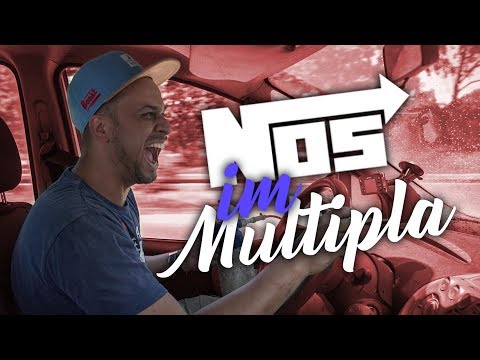 JP Performance - Multipla mit NOS