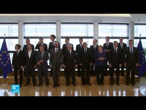 الحكومة الإيطالية تنتقد -وقاحة- الرئيس الفرنسي ماكرون بشأن ملف الهجرة  - نشر قبل 1 ساعة