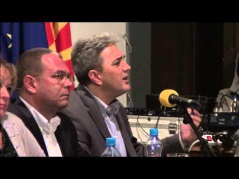 СДСМ и граѓаните: Заедно до образовни наместо коруптив...