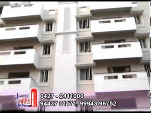 arrs rich view apartment programme