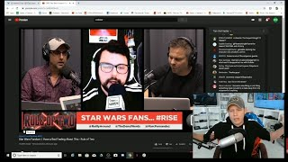 Collider Wants To Have A Conversation About Star Wars Fandom
