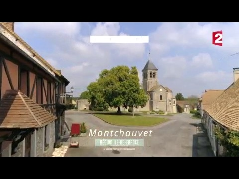 Montchauvet r gion ile de france d partement des for Beaux villages yvelines