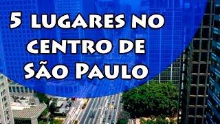 O QUE FAZER EM SÃO PAULO SEM GASTAR?