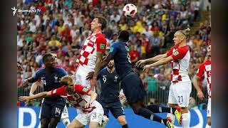 Ֆրանսիան՝ ֆուտբոլի աշխարհի կրկնակի չեմպիոն