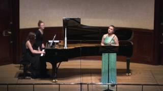 carl reinecke sonata for flute piano undine op 167 silvija ščerbavičiūtė małgorzata garstka