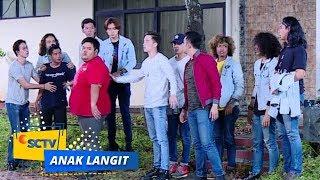 Highlight Anak Langit - Episode 745 dan 746