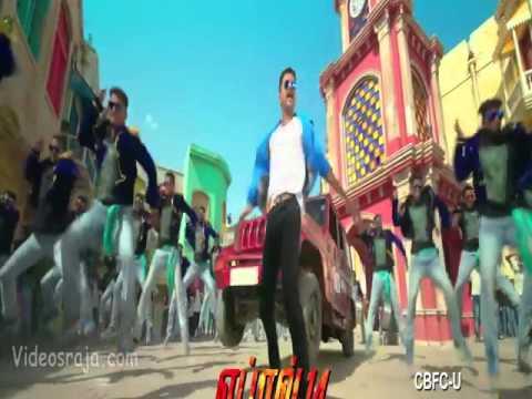 Jithu Jilladi Song Promo Video   Theri.mp4