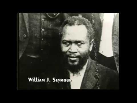 Clip of William j Seymor - Azusa Street