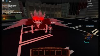 Roblox | Kill Boss Challenge by Q lifting 4k PHYSICAL rating Q Kill Boss Eto | Ro-Ghoul | Link Sv Vip