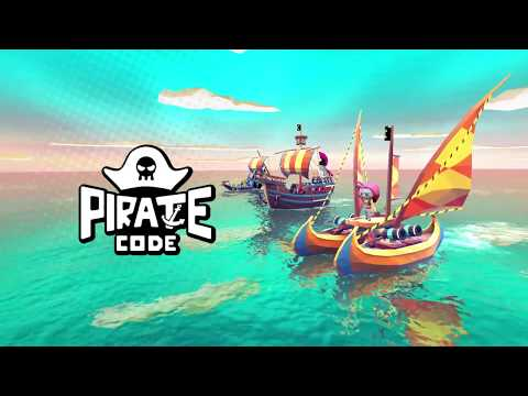 Pirate Code – PVP Battles at Sea
