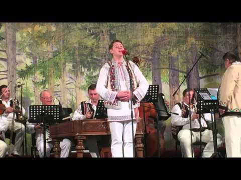 "Vlad Ursachi - Festivalul National ""Cântec drag din plai strabun""  Vaslui 2016"