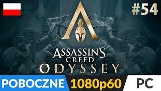 ASSASSIN'S CREED ODYSSEY PL ???? LIVE ???? Dziś tylko w AC! :) - Na żywo
