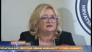 VTV Dnevnik 16. siječnja 2017.