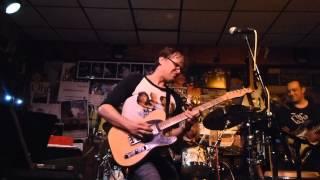 """Joe Bonamassa - """"one Phone Call"""" Solo - 7/24/15 The Baked Potato - Studio City, Ca"""