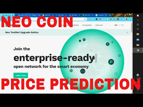 NEO Price Prediction 2020 Neo Coin Price Prediction 2020 2025 Neo CryptoCurrency