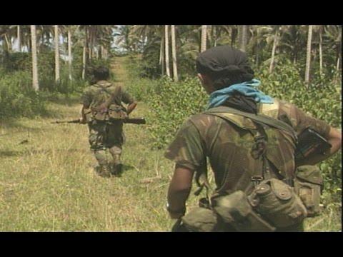 Nasa 20 miyembro ng ASG ang napatay sa Basilan - AFP report