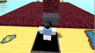 Completing The Hardest ROBLOX Obby Stage