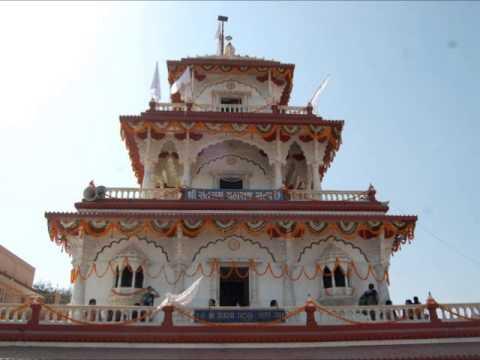 Santram Mandir Nadiad .. Shree Ram dashji Maharaj Ashirvad