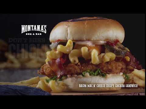 Montana's BBQ & Bar - It's Chicken Showdown Time!
