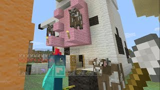 Minecraft Xbox - Quest For Udder Cows (29)