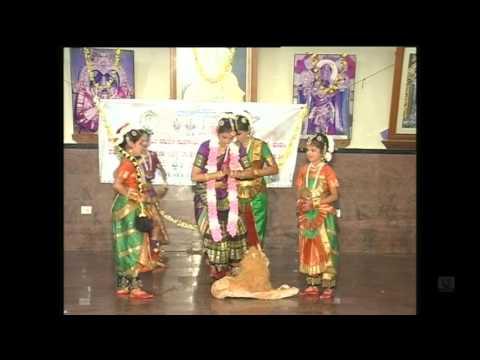 Bharatanatyam Dance Part-8