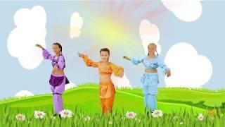 A Ram Sam Sam | танец | АРАМ ЗАМ ЗАМ