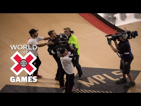 Top 10 X Games 2017 Moments: TRAILER | World of X Games